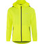 High Colorado Cannes Regenjacke Unisex lime